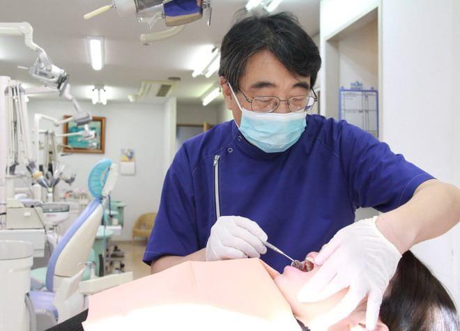 いずみ歯科矯正歯科医院2