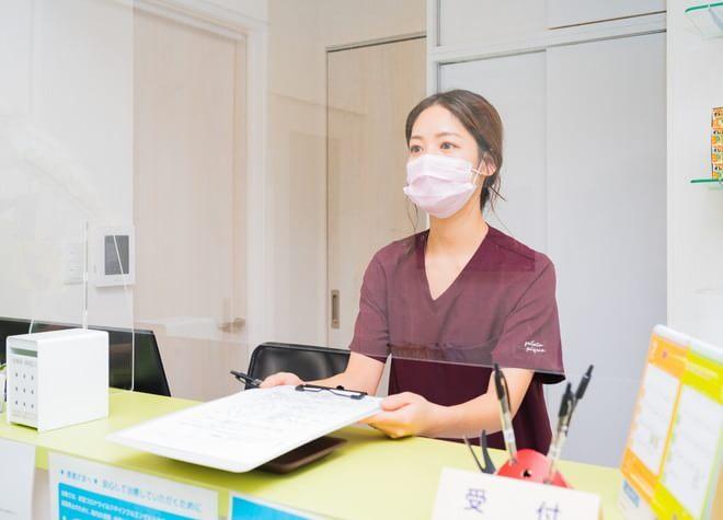 那須歯科医院 新田3