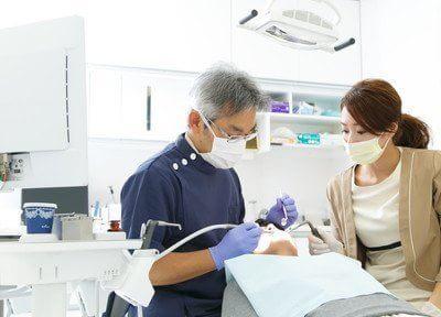 増田歯科医院7