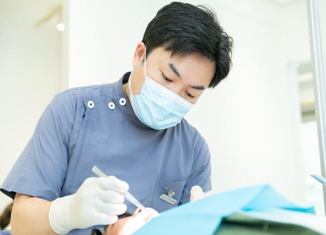 なかの新橋歯科クリニック