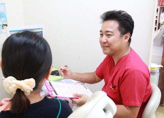 Q.歯周病治療では、どのようなことを行っていますか?