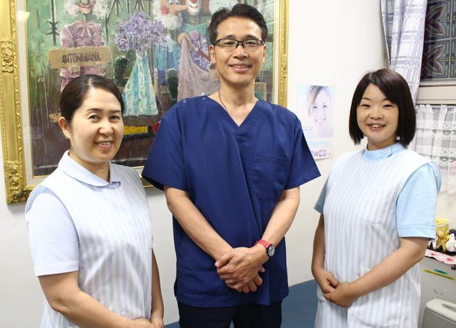 西菅田歯科医院