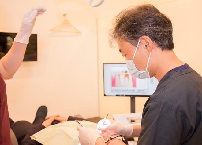 しらかみ歯科クリニック2