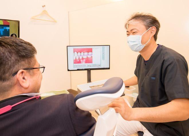 しらかみ歯科クリニック1