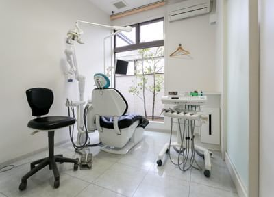 いくやま歯科クリニック7