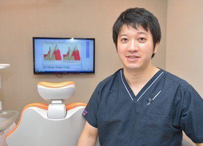 あかおぎ歯科クリニック