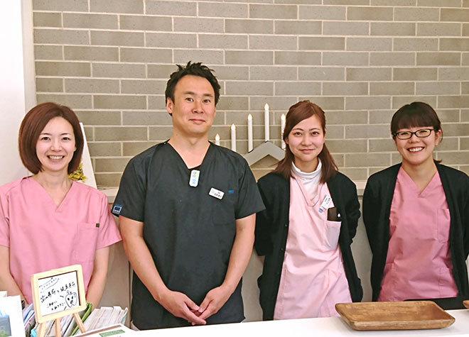 町田メアリー歯科