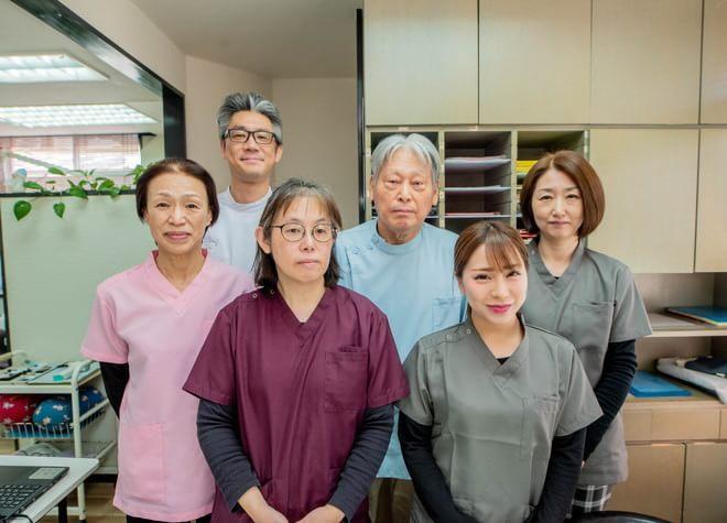 小田歯科医院 千里診療所
