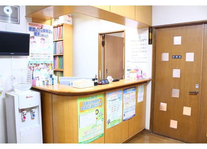 上尾駅近辺の歯科・歯医者「ミドリ歯科医院」