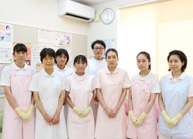 ひかわ歯科医院7