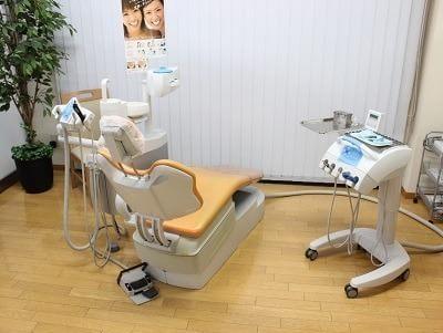 優歯科オフィス2