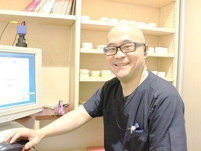 優歯科オフィス