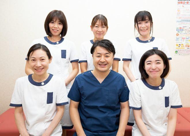 中台寿一歯科医院