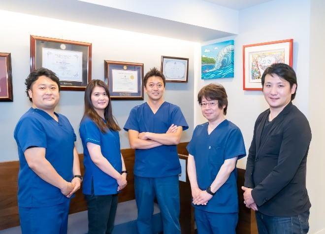 錦糸町スマイル歯科クリニック(写真1)