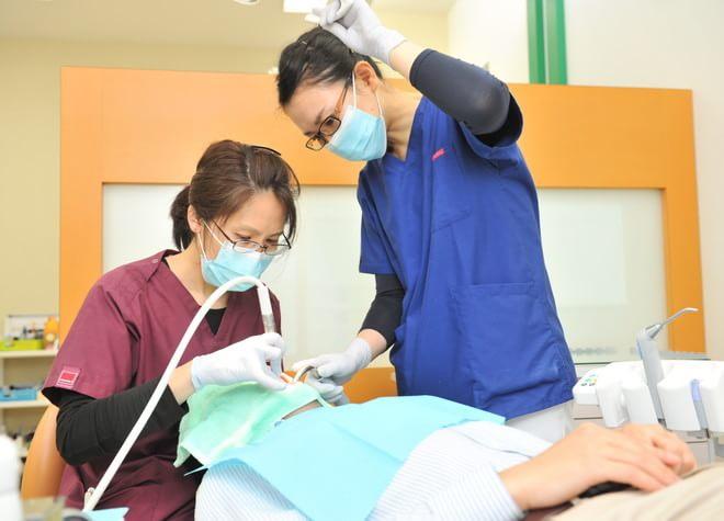 岡本歯科クリニック3