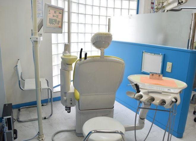ごうがみ歯科医院の画像