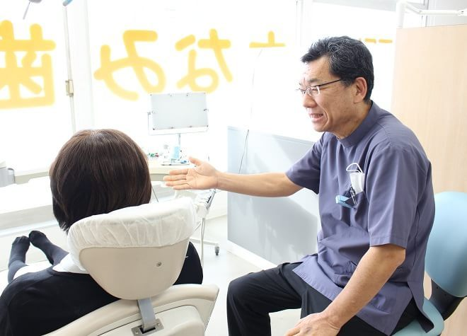 もなみ歯科6