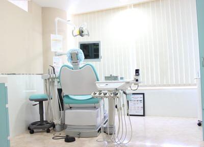 栄スワン歯科・矯正歯科5