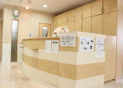 栄スワン歯科・矯正歯科2