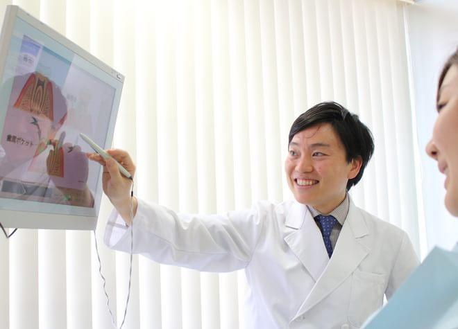 栄スワン歯科・矯正歯科(写真2)