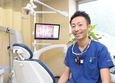 ダイヤビル歯科の画像