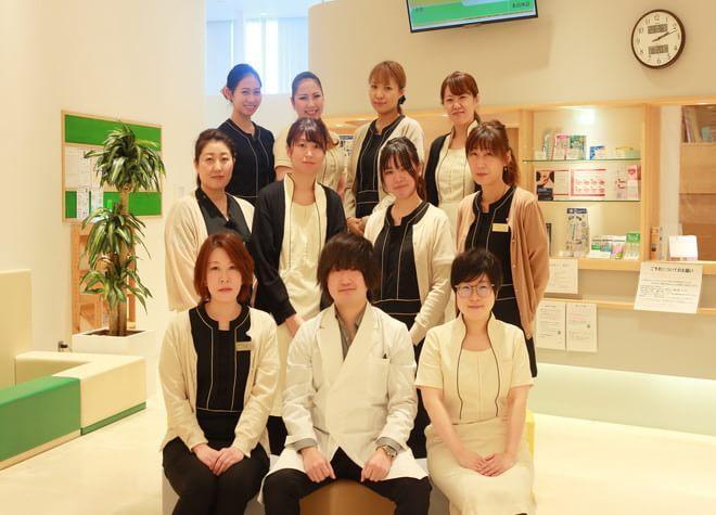 医療法人社団ピュアホワイト会あいおいクリニックイオンモール東員医院