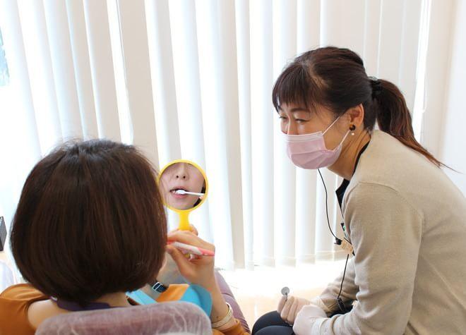 医療法人社団ピュアホワイト会あいおいクリニックイオンモール東員医院3