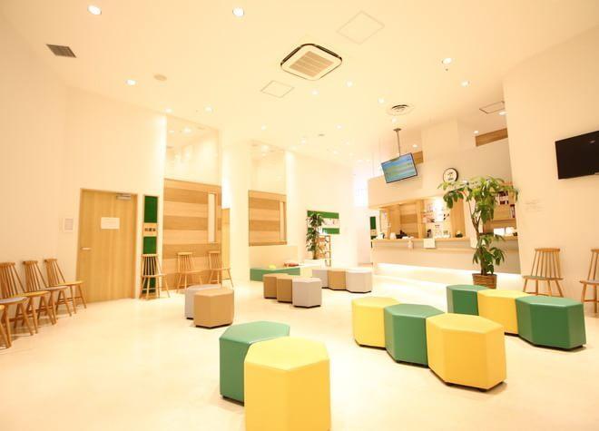 医療法人社団ピュアホワイト会あいおいクリニックイオンモール東員医院5