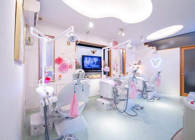 松井たかし矯正歯科クリニック5