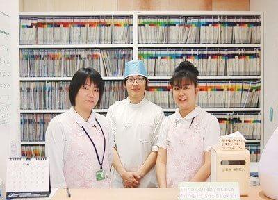 大川原歯科医院の医院写真
