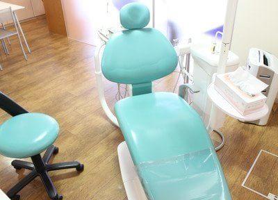 クラーク矯正歯科の画像
