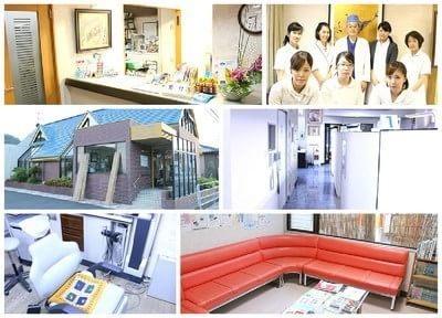 医療法人社団 谷口歯科医院の医院写真