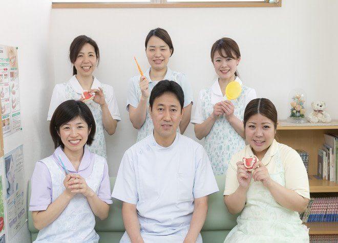 新井歯科医院(綾瀬)