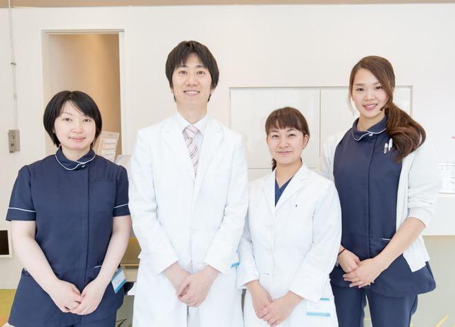 生田駅前歯科クリニック