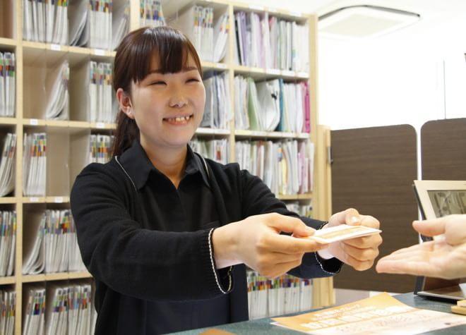 川上歯科パンジョ診療所3