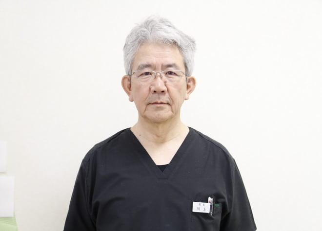 川上歯科パンジョ診療所6
