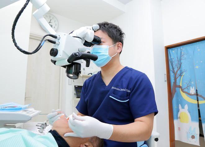 鎌田歯科医院3