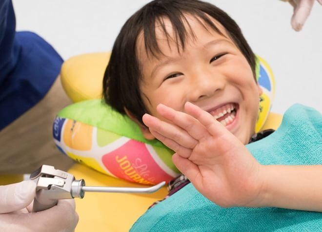 びばなん子ども歯科2