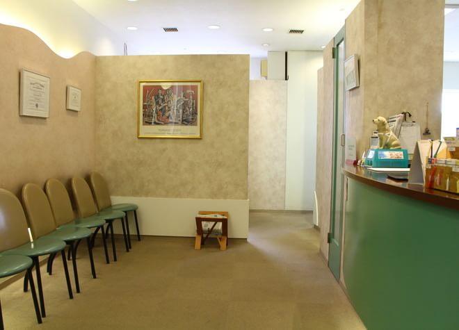アトレ恵比寿6階歯科(写真1)