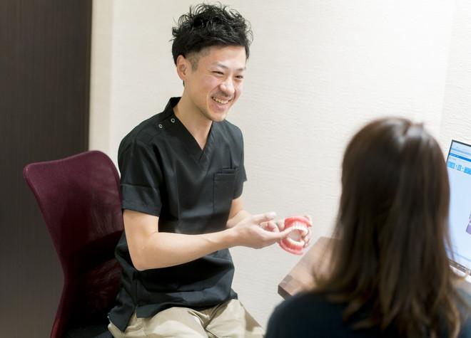 名古屋ステーション歯科・矯正歯科2