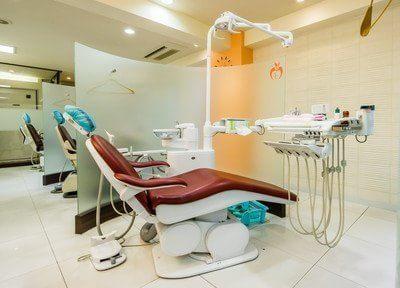 アプル歯科医院 平和島2