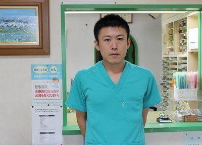四日歯科医院の医院写真