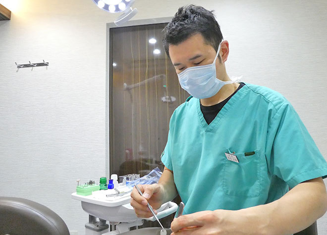 おおた歯科口腔外科クリニック5