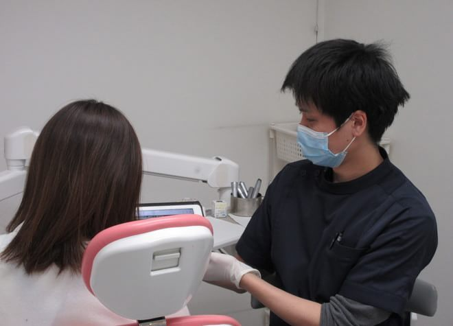 福森歯科クリニックの画像