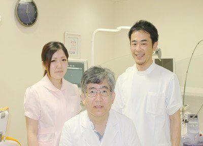 医療法人社団サクラ さくら歯科クリニックの医院写真