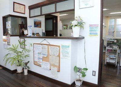 秀歯科医院4