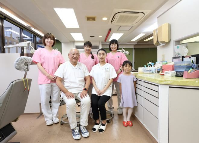 医療法人 竹中歯科医院