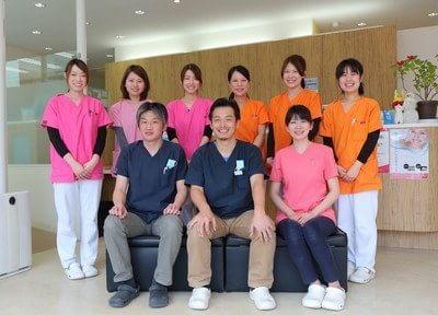 稲毛おとな・こども歯科クリニックの医院写真