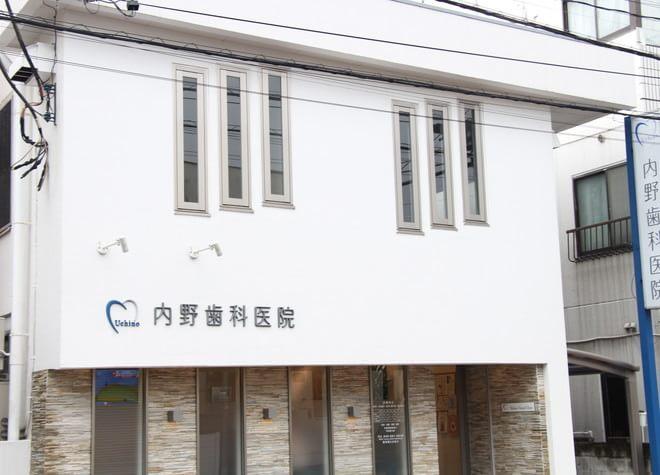 内野歯科医院1