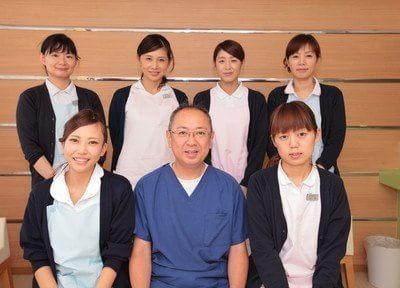 りく歯科医院の医院写真